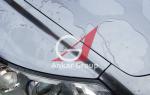 Воскование кузова автомобиля — как способ защиты