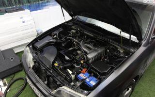 Мойка двигателя парогенератором — взгляд на реальность