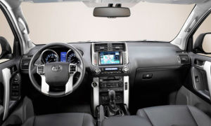 Недостатки toyota land cruiser prado 150