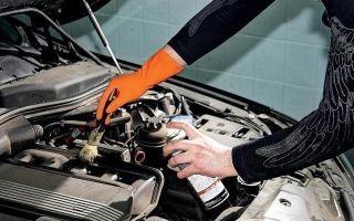 Двигатель: мыть или не мыть — вот в чем вопрос