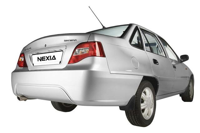 На что обратить внимание при покупке daewoo nexia