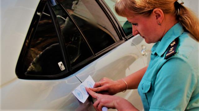 Заберут ли автомобиль за неуплату кредита
