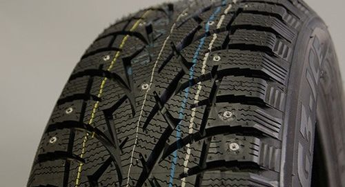 Размеры и давление в шинах kia sportage