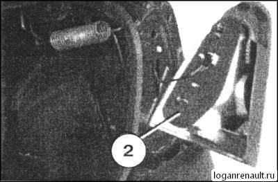 Лампочки Рено Логан - тип, мощность
