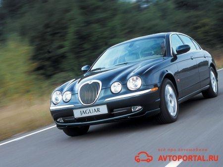 Слабые стороны и недостатки jaguar s-type