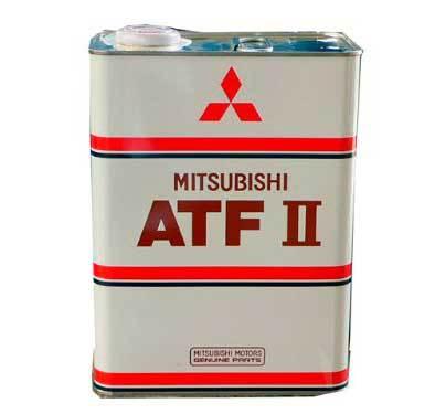 Какой и сколько жидкости заливать в mitsubishi pajero 4
