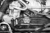 Объем масел и жидкостей jeep grand cherokee
