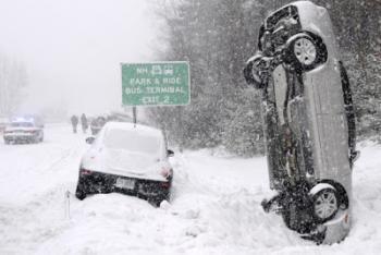 Правильное вождение автомобиля - залог безопасной езды