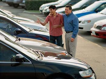 Взять автокредит на авто с пробегом