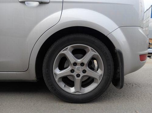 Необходимое давление в шинах Форд Фокус 3