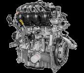 Технические характеристики КПП и двигателей lada xray