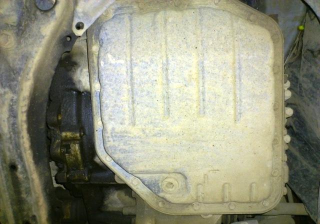 Количество масел и жидкостей в Тойота Филдер
