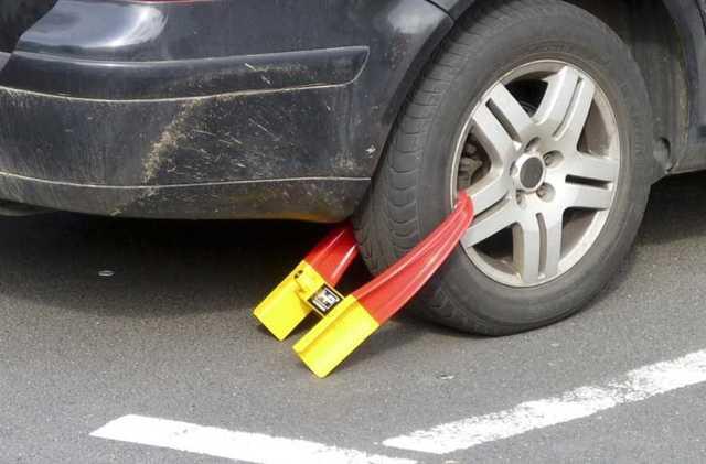 Способы защиты колесных колпаков от кражи