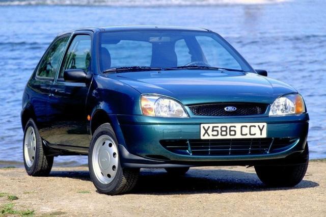 На что обратить внимание при покупке ford fiesta iv