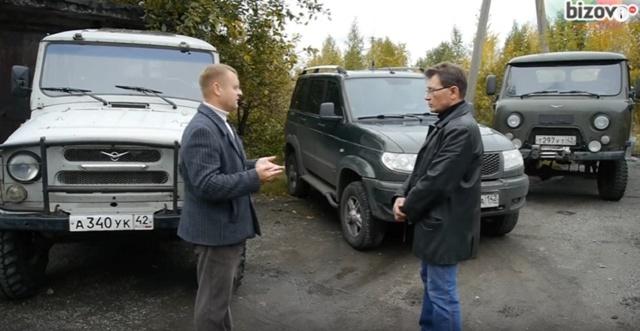 Слабые места и недостатки УАЗ Патриот