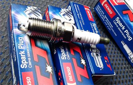 Свечи зажигания на Форд Фокус 3 - какие ставить?