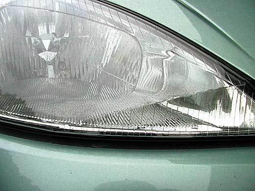 Как распознать автомобиль-утопленник