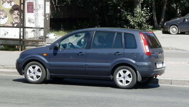 На что обратить внимание при покупке ford fusion