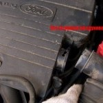 Свечи зажигания применяют в Форд Фьюжн