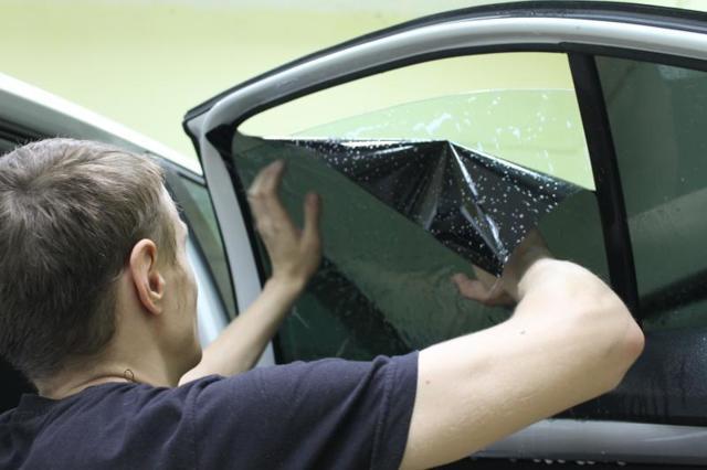 Советы для защиты от жары при отсутствии кондиционера в авто