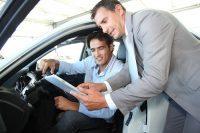 Переоформить авто на нового владельца