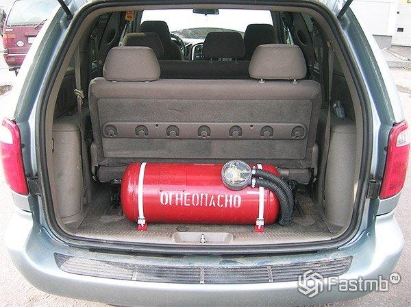 Выгодно ли переводить переводить авто на газ