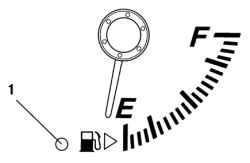 Расположение элементов и приборов наmazda 3
