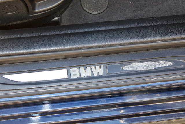 Слабые стороны и недочеты БМВ 5 серии(f10)
