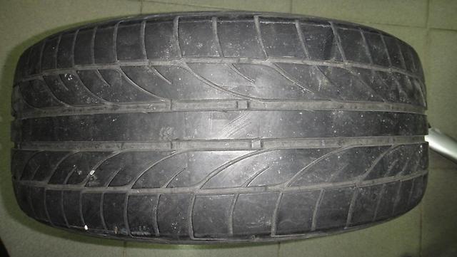 Размеры и давление в шинах Тойота Приус
