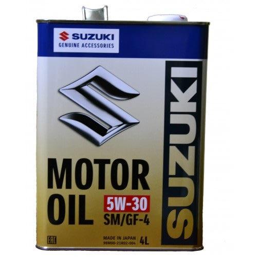 Заправочные объемы и марки ГСМsuzuki sx4