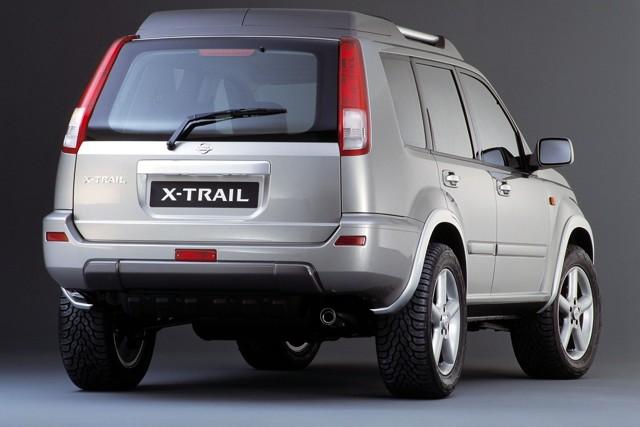 На что обратить внимание при покупке nissan x-trail columbia