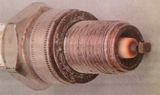 Свечи зажигания применяемые на Рено Меган 2
