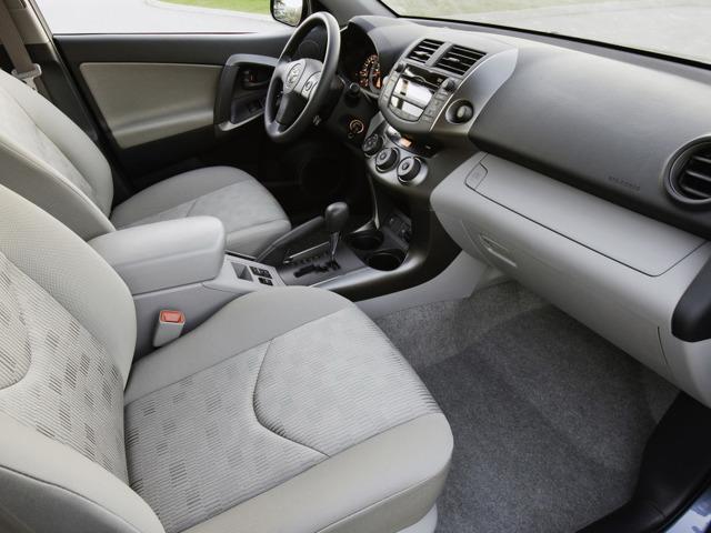 На что обратить внимание при покупке Тойота РАВ 4