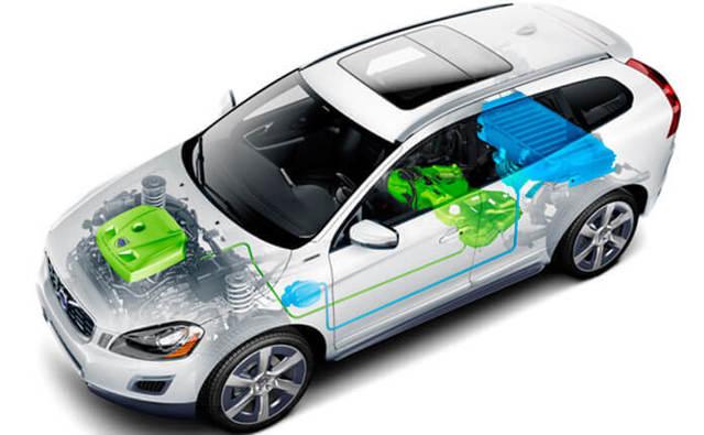 Самые экономичные гибридные автомобили