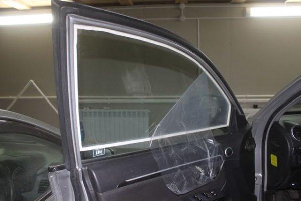 Как избавиться от запотевания стекол