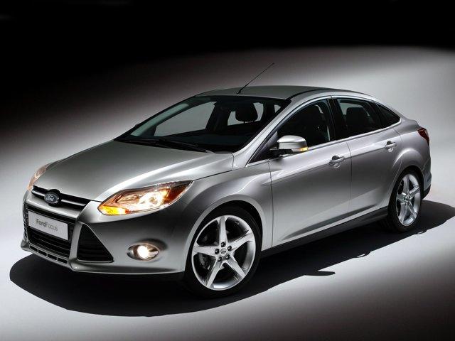 Заправочные объемы Форд Фокус 3 с 2010 года