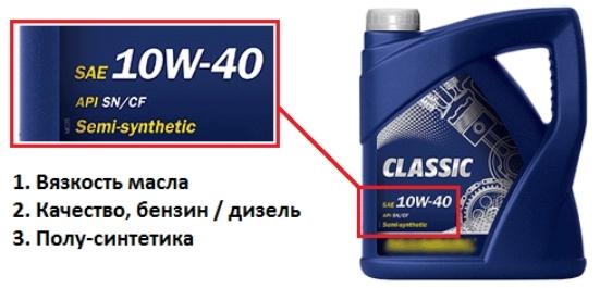 Объем масел и жидкостей заправки Шевроле Спарк