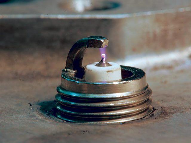 Свечи зажигания как отличить подделку